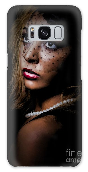 Glamour Galaxy Case by Linda Blair