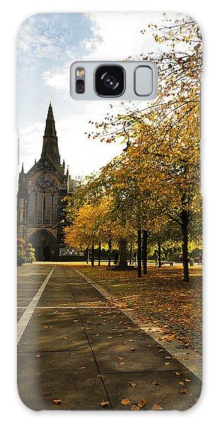 Glasgow Cathedral Galaxy Case