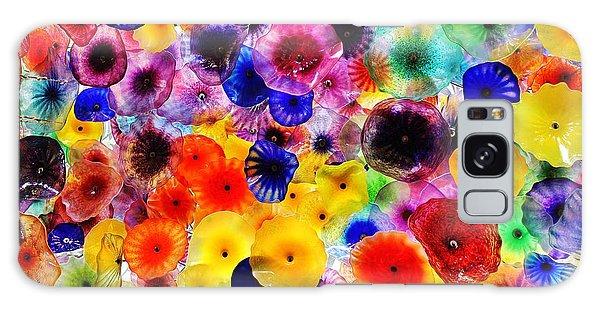 Glass Garden Galaxy Case