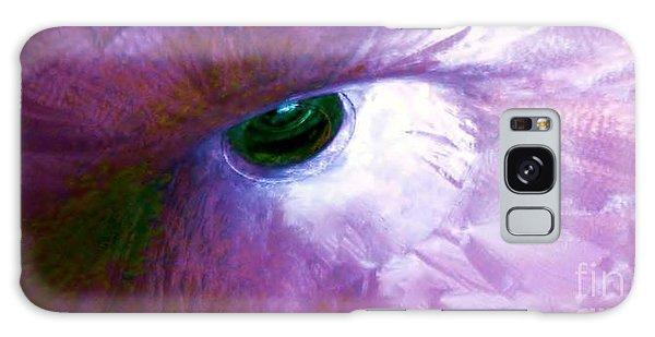 Phoenix Galaxy Case by Amar Sheow