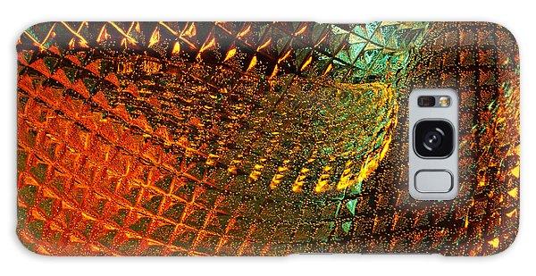 Invigorate - Glass Works 16 Galaxy Case
