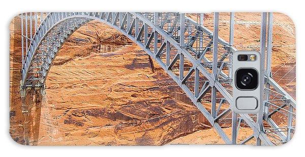 Glen Canyon Dam Bridge Galaxy Case