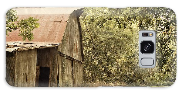 Glendale Barn Galaxy Case