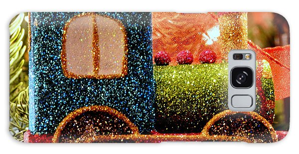 Glitter Express Galaxy Case