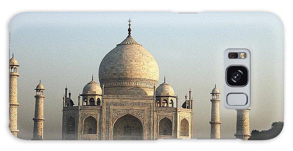 Glorious Taj Galaxy Case by Rajiv Chopra