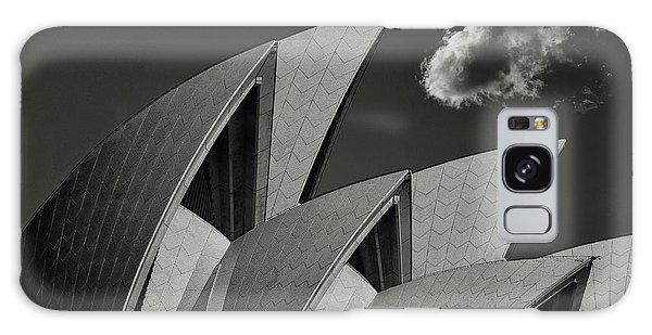 Australia Galaxy Case - Gloup! by Mathilde Guillemot