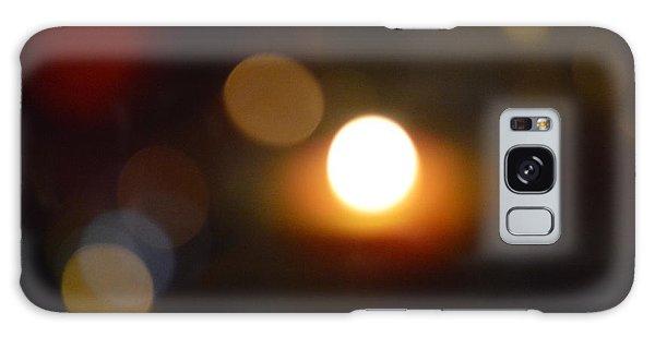 Glow Galaxy Case