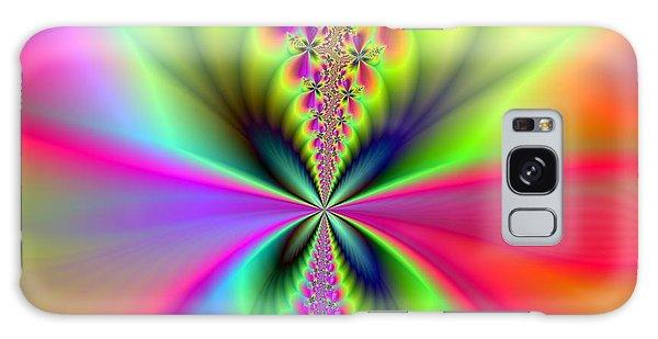 Glowing Wings Galaxy Case by Ester  Rogers