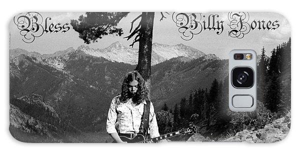 God Bless Billy Jones Galaxy Case