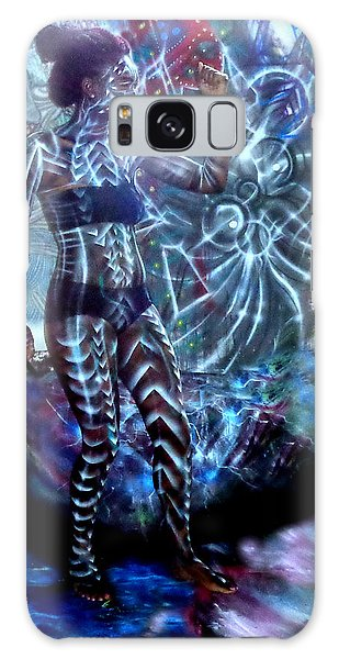 Goddess Galaxy Case