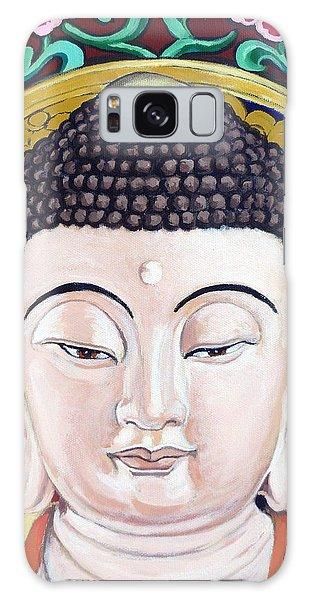 Goddess Tara Galaxy Case