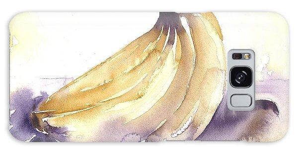 Going Bananas 1 Galaxy Case