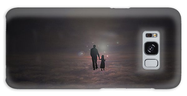 Going Home Galaxy Case