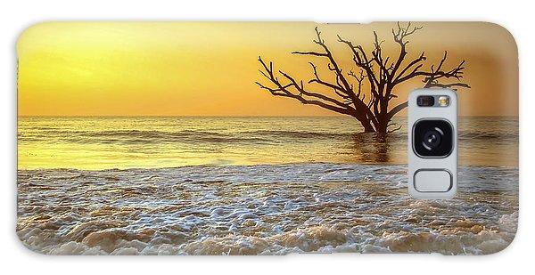 Gold Coast Galaxy Case by Serge Skiba