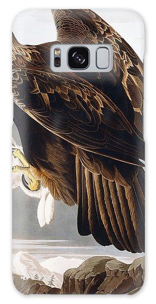 Golden Eagle Galaxy Case by John James Audubon