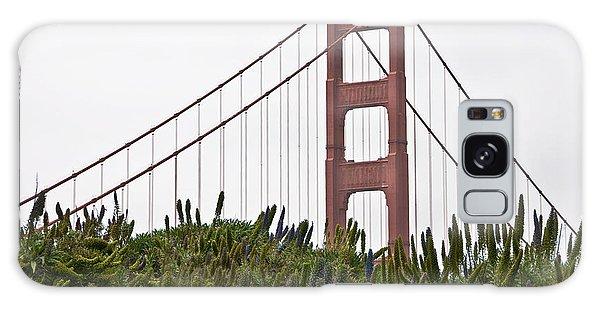 Golden Gate Bridge 1 Galaxy Case