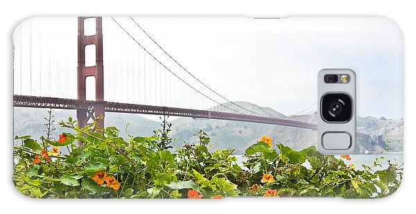 Golden Gate Bridge 2 Galaxy Case