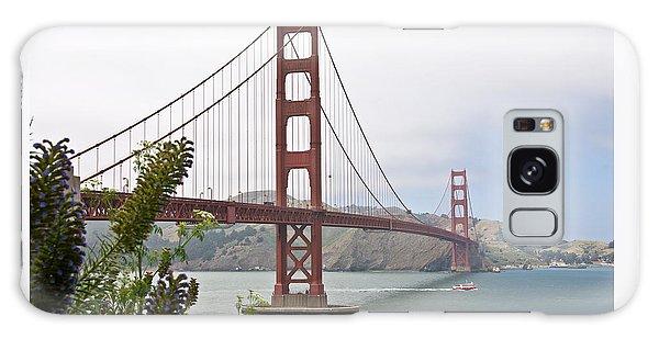 Golden Gate Bridge 3 Galaxy Case