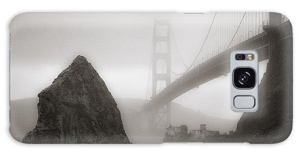Golden Gate Bridge Galaxy Case