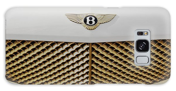 Golden Grill Bentley Galaxy Case
