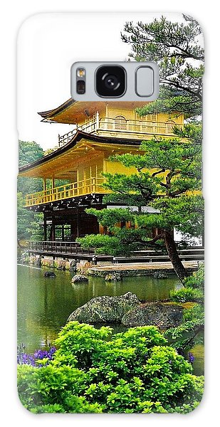 Golden Pavilion - Kyoto Galaxy Case