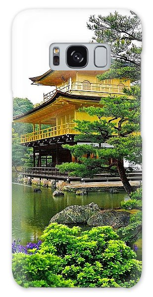 Golden Pavilion - Kyoto Galaxy Case