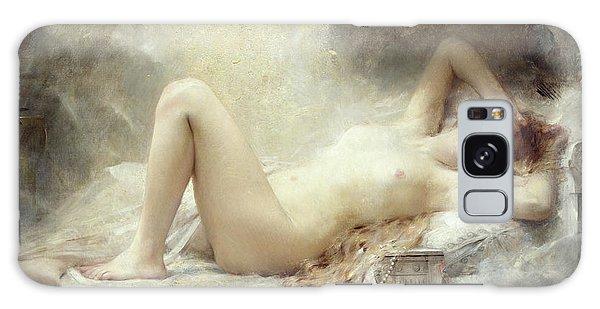 Mythological Galaxy Case - Golden Rain by Leon Francois Comerre
