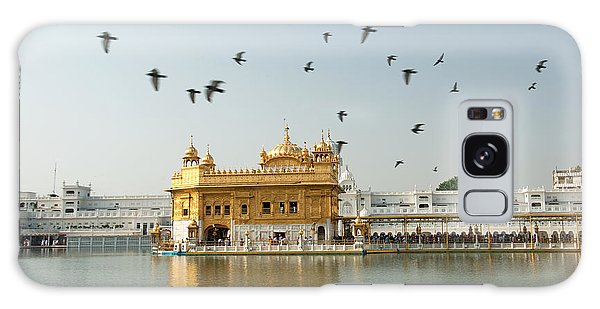 Golden Temple In Amritsar Galaxy Case