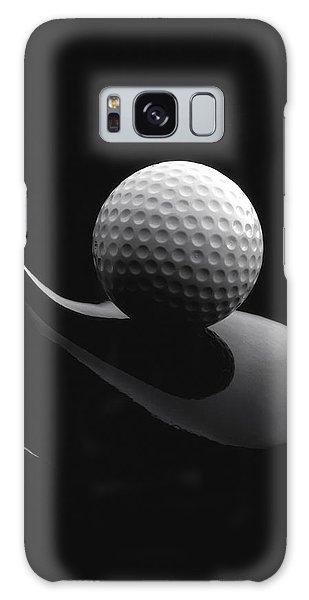 Golf Ball And Club Galaxy S8 Case