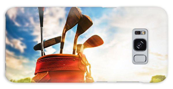 Golf Equipment  Galaxy Case