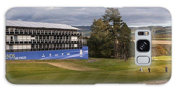 Golf Gleneagles 2014 Galaxy Case