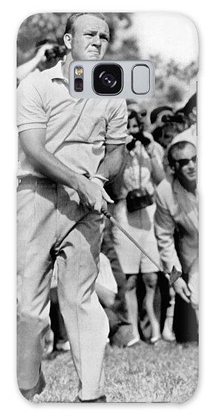 Golfer Arnold Palmer Galaxy Case