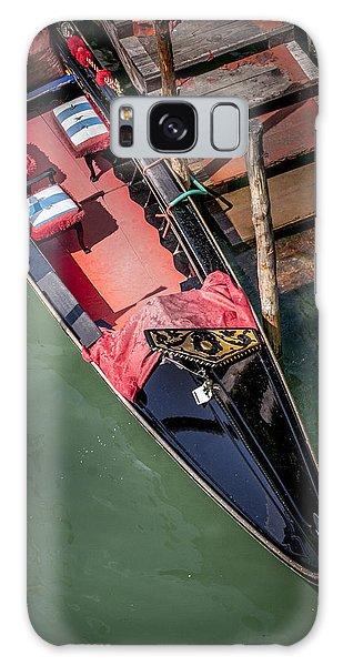 Gondola Venice Italy Galaxy Case