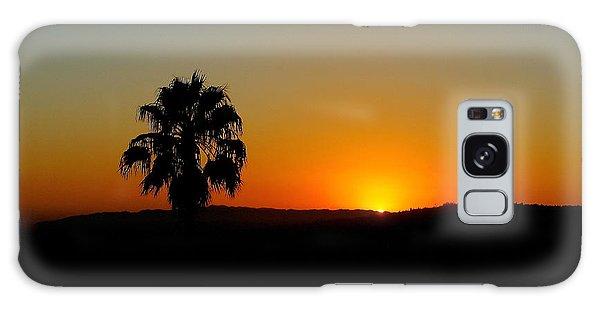 Good Evening Los Angeles Galaxy Case