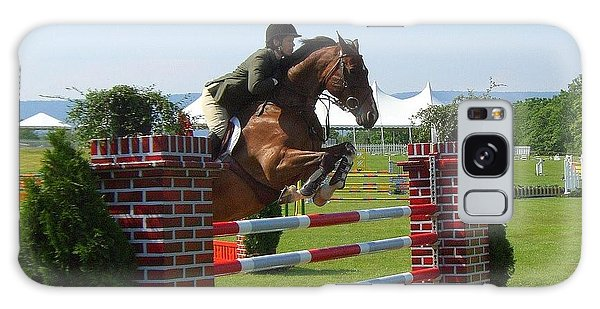 good form at Upperville Galaxy Case