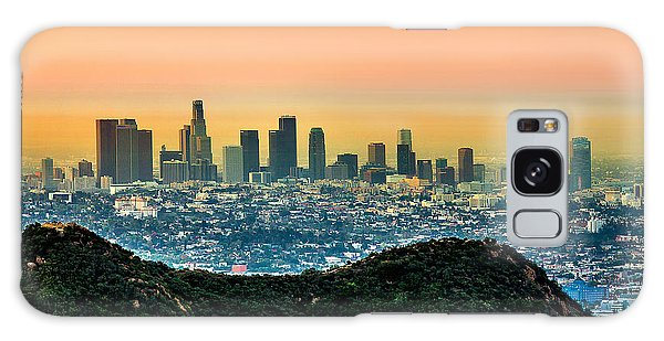Los Angeles Galaxy Case - Good Morning La by Az Jackson