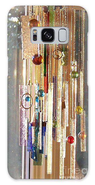 Good Morning Sunshine - Sun Catcher Galaxy Case