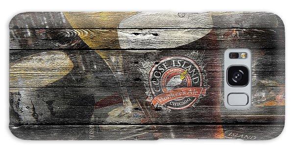 Goose Galaxy Case - Goose Island by Joe Hamilton