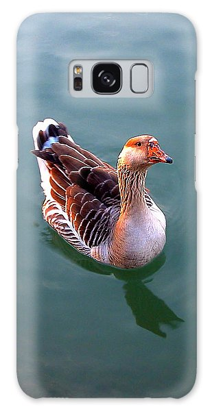 Goose Galaxy Case