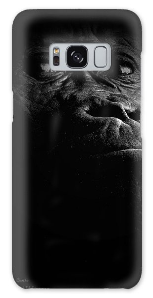 Gorilla Galaxy Case