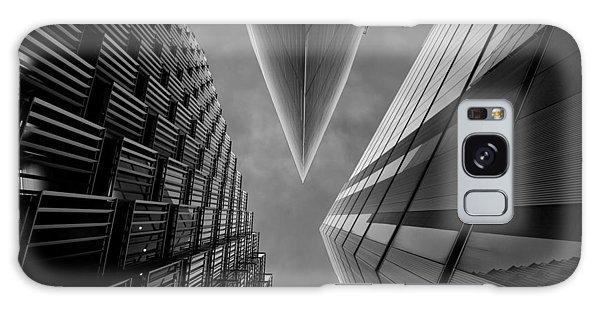 England Galaxy Case - Gotham City by Roland Shainidze