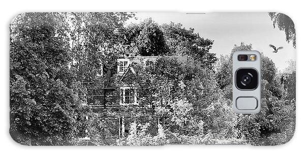 Gothic Hampstead Galaxy Case by Rona Black