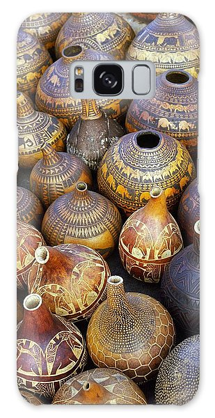 Gourds In Kenya Galaxy Case