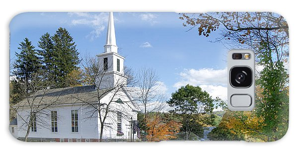 Grafton Church Galaxy Case