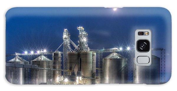 Grain Processing Plant Galaxy Case