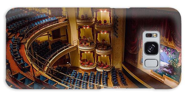 Grand 1894 Opera House - Galveston Galaxy Case