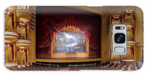 Grand 1894 Opera House - Orchestra Seating Galaxy Case