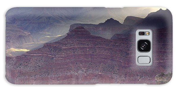 Grand Canyon - Clearing Storm Galaxy Case