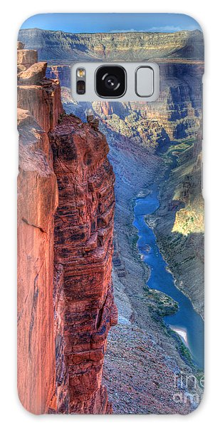 Grand Canyon Awe Inspiring Galaxy Case