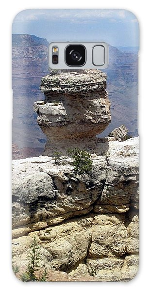 Grand Canyon Bluff Galaxy Case